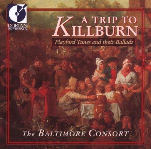 Baltimore Consort/Trip To Kilburn@Ballard/Cudek/Larue/Lipkis/+@Baltimore Consort