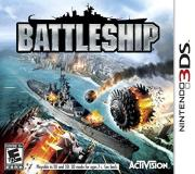 Nintendo 3ds Battleship