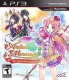 Ps3 Atelier Meruru The Apprentice Of Arland