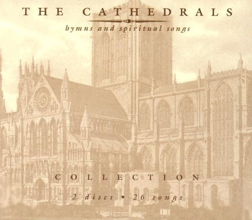 Cathedrals Cathedrals The Collection