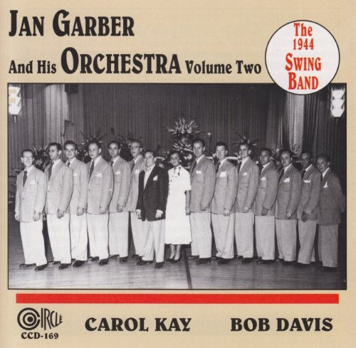 Jan Garber Vol. 2 1944 Swing Band