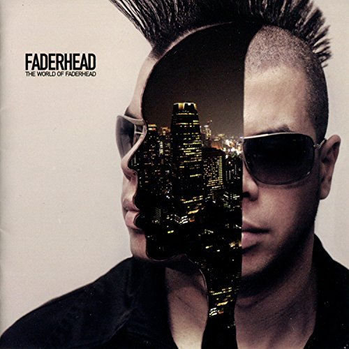Faderhead World Of Faderhead