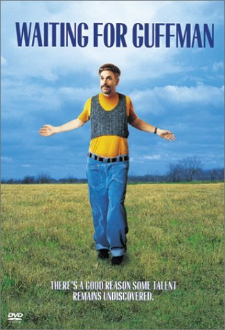 Waiting For Guffman Guest Levy O'hara Posey Willar DVD R