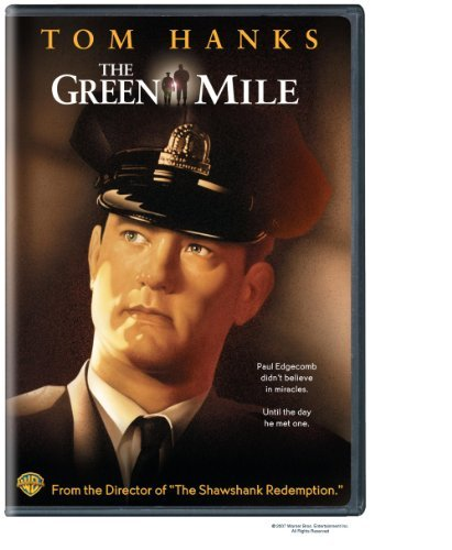 Green Mile Hanks Morse Hunt Duncan Cromwell DVD R Ws