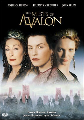 Mists Of Avalon Huston Margulies Allen Mathis Clr Cc 5.1 Ws Mult Dub Sub Nr