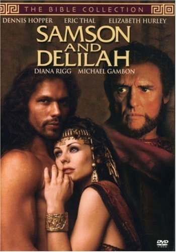 Samson & Delilah Bible Collection Nr