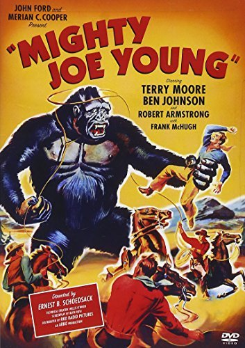 Mighty Joe Young Mighty Joe Young Clr Pg