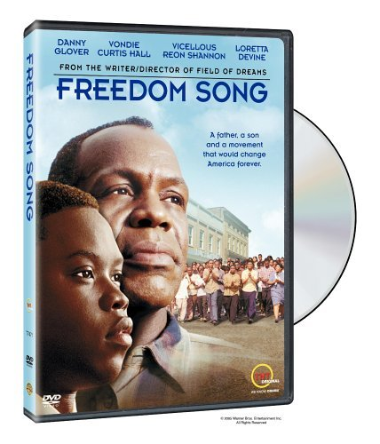 Freedom Song Glover Danny Nr