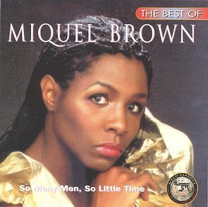 Miquel Brown Best Of Hot550 0187 Htl