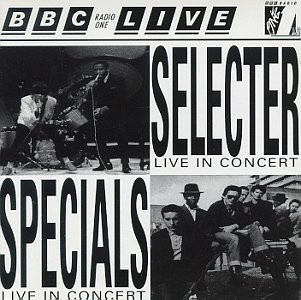 Selecter Specials Bbc Radio 1 Live 2 Artists On 1