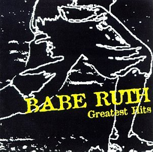Babe Ruth/Greatest Hits