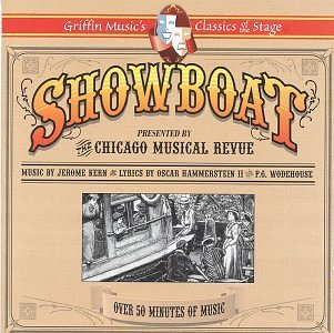 Showboat Highlights Of Showboat Chicago Musical Revue