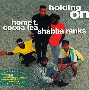 Home T Cocoa Tea Ranks Holding On