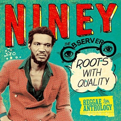 Niney Roots With Quality 2 CD Billiant Box