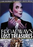 Broadway's Lost Treasures Broadway's Lost Treasures Clr Nr