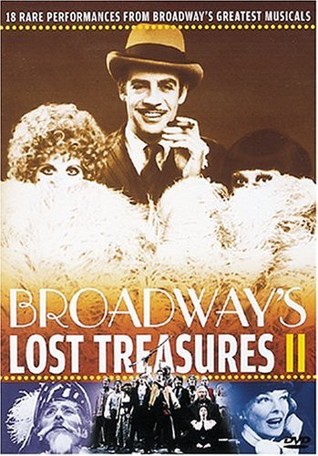 Broadways Lost Treasures 2 Broadways Lost Treasures 2