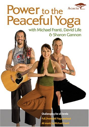 Power Of The Peaceful Yoga Power Of The Peaceful Yoga Nr