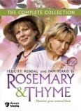 Rosemary & Thyme Complete Collection Nr 9 DVD