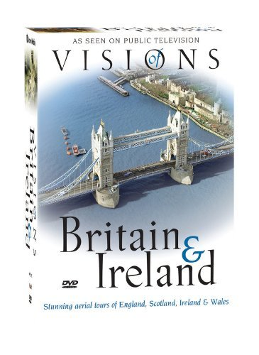 Visions Of The British Isles Visions Of The British Isles Ws Nr 4 DVD
