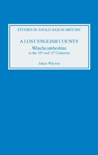 Julian Whybra The A Lost English County Her World And Her Work