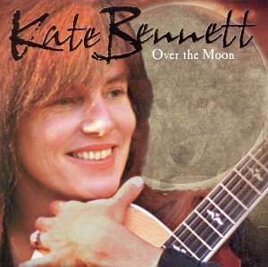 Kate Bennett Over The Moon