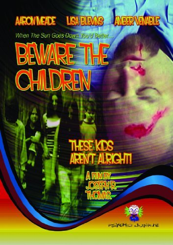 Beware The Children Beware The Children Nr
