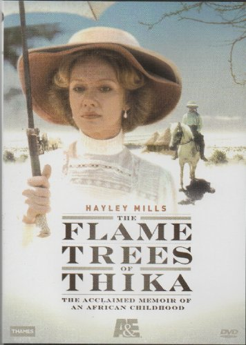 Flame Trees Of Thika Mills Haley Complete Uncut Edition