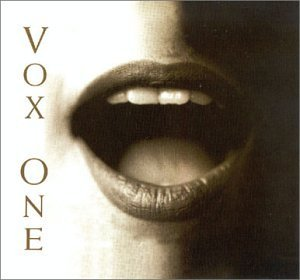 Vox One Vox One