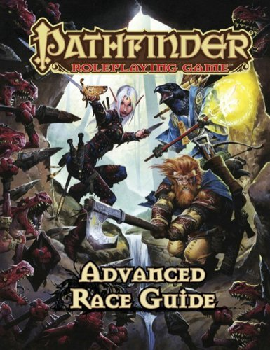 Pathfinder Rpg Advanced Race Guide