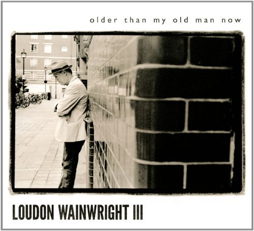 Loudon Iii Wainwright Older Than My Old Man Now Gatefold Wallet