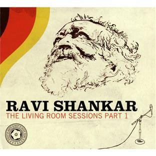 Ravi Shankar Living Room Sessions Part 1