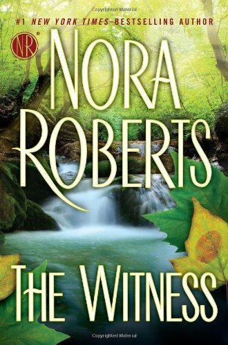 Nora Roberts The Witness New
