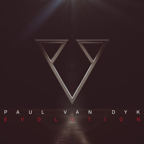 Paul Van Dyk Evolution Digipak