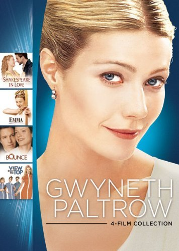 4 Film Collection Paltrow Gwyneth Ws R 4 DVD