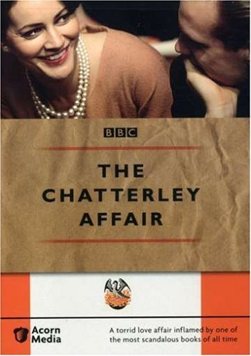 Chatterley Affair Chatterley Affair Clr Nr