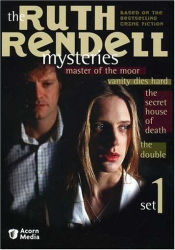 Ruth Rendell Mysteries Set 1 Clr Nr 3 DVD
