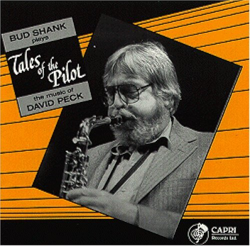Bud Shank Tales Of The Pilot