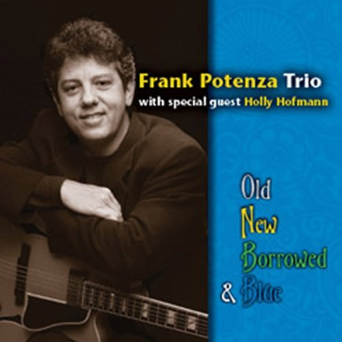 Potenza Frank Old New Borrowed & Blue