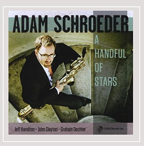 Schroeder Adam Handful Of Stars