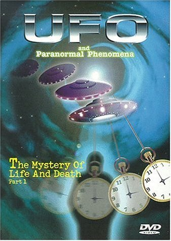 Ufo & Paranormal Phenomena Vol. 4 Mystery Of Life & Death Clr Keeper Nr