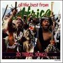 Africa-All The Best From/Africa-All The Best From
