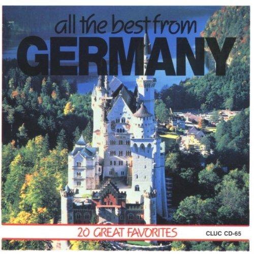 Germany-All The Best From/Germany-All The Best From