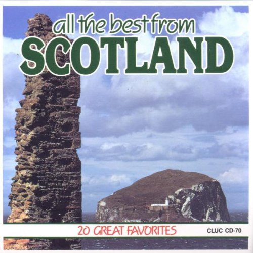 Scotland All The Best From Vol. 1 Scotland All The Best F Scotland All The Best From
