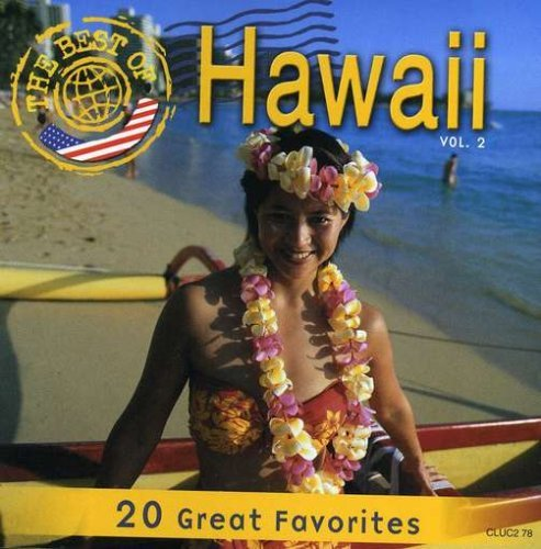 Hawaii-All The Best From/Vol. 2-Hawaii-All The Best Fro@Hawaii-All The Best From