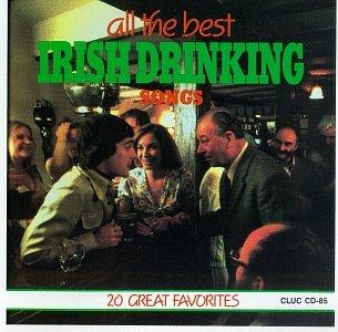 Irish Drinking Songs-All Th/Irish Drinking Songs-All The B