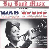 Big Band Music From The War Big Band Music From The War Ye