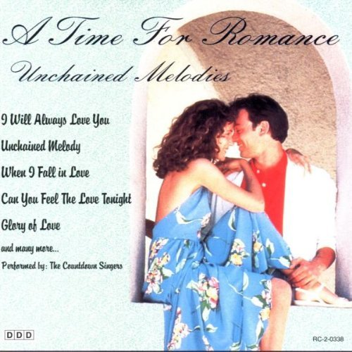 Time For Romance Unchained Time For Romance Unchained Mel