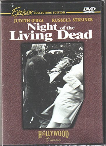 Night Of The Living Dead Night Of The Living Dead