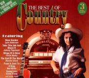 Best Of Country Best Of Country Anderson Paycheck Husky Miller 3 CD Set
