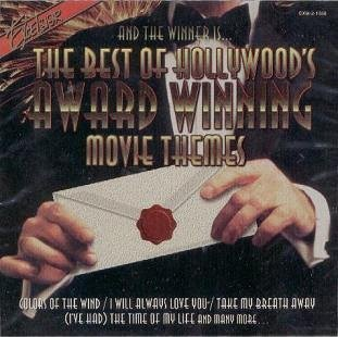 Starlite Orchestra & Singers Best Of Hollywood's Award Winning Movie Themes
